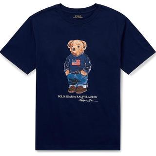 POLO RALPH LAUREN - ★POLO BEAR ★ラルフローレンポロベアTシャツ7/130