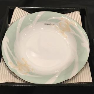 サンローラン(Saint Laurent)の【ブランド食器】イヴ・サンローラン パスタカレー皿5枚セット(食器)
