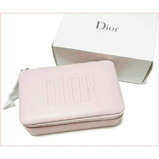 Christian Dior - 新品★ディオール Dior ロゴ入り ジュエリーボックス 最新ノベルティ