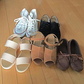 まとめ売り   サンダル   靴   Sサイズ
