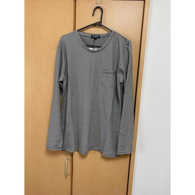 PEACEMINUSONE(ピースマイナスワン)のpragmatic メンズのトップス(Tシャツ/カットソー(七分/長袖))の商品写真
