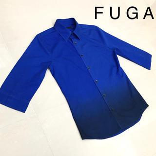 フーガ(FUGA)のFUGA フーガ グラデーションシャツ(シャツ)