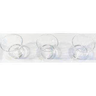 トウヨウササキガラス(東洋佐々木ガラス)の東洋佐々木ガラス 耐熱ガラスタンブラー 6客(食器)