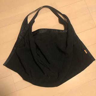 エンダースキーマ(Hender Scheme)の最終値下げ Hender Schem bag big black origami(トートバッグ)