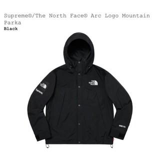 Supreme - Supreme THE NORTH FACE Mountain Parka