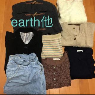 earth music & ecology - earth他同系統ブランドまとめ売り☆