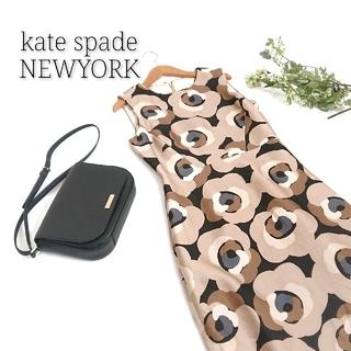 ケイトスペードニューヨーク(kate spade new york)のkate spade NEWYORK ケイトスペード ワンピース(ひざ丈ワンピース)