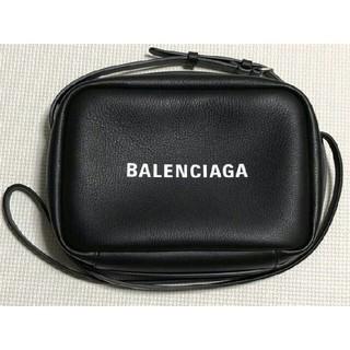 Balenciaga - BALENCIAGA エブリデイ カメラ バッグ S