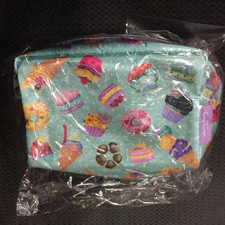 ディズニー(Disney)のコージーコーナー ポーチ付き菓子 焼き菓子 マドレーヌ ディズニー プリンセス(菓子/デザート)