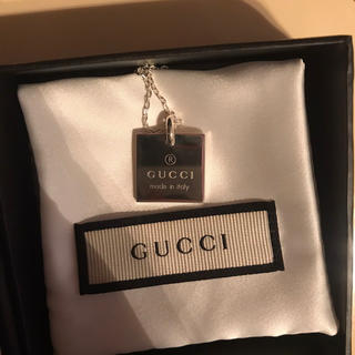 Gucci - グッチ ネックレス