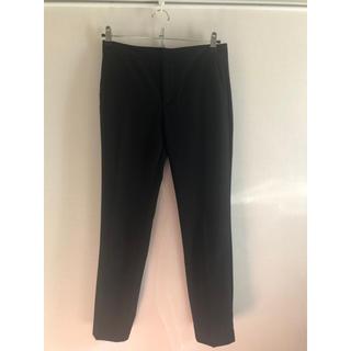 ZARA - ZARA Black スーツパンツ
