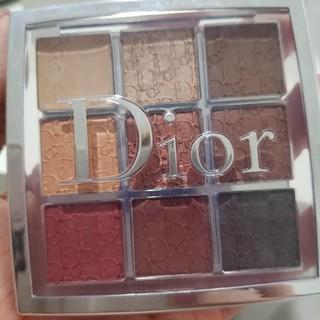 Dior - ディオール バックステージアイパレット
