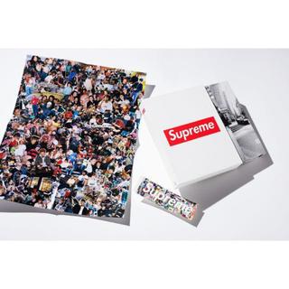 シュプリーム(Supreme)のSupreme Book vol.2 本(その他)
