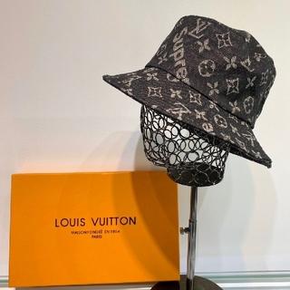 LOUIS VUITTON - LouisVuitton ハット