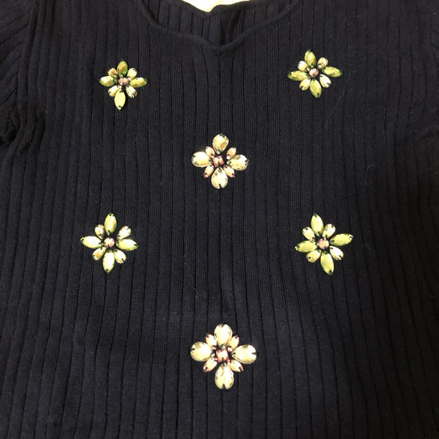 PROPORTION BODY DRESSING(プロポーションボディドレッシング)のエディットコロン♡ニット レディースのトップス(ニット/セーター)の商品写真