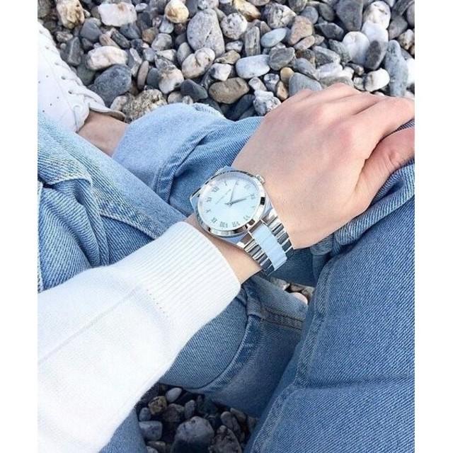 Michael Kors(マイケルコース)の新品未使用タグつき MICHAEL KORS  mk6150 レディースのファッション小物(腕時計)の商品写真