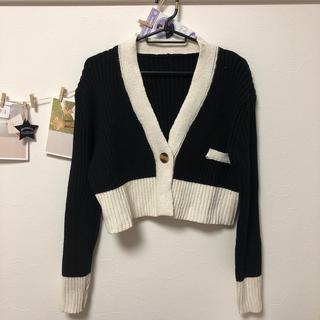 u dresser福袋商品(ニット/セーター)