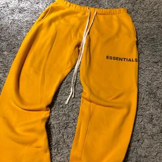 FEAR OF GOD - Essentials Sweat Pants Sサイズ