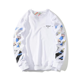OFF-WHITE - Off White オフホワイト パーカー