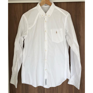 アンダーカバー(UNDERCOVER)のアンダーカバー UNDERCOVER 13SS FINGER BDシャツ(シャツ)