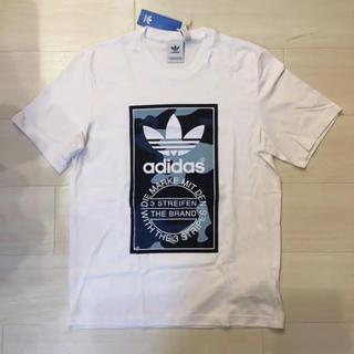 adidas - ◆新品◆アディダスオリジナルス Tシャツ 白/ロンハーマン好きにも