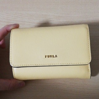 Furla - FURLA三つ折り財布