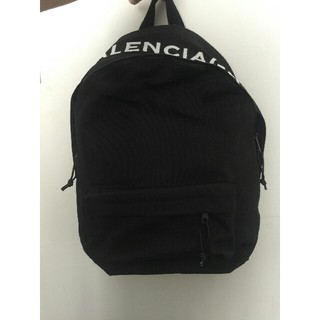 バレンシアガバッグ(BALENCIAGA BAG)の BALENCIAGA 男女兼用 リュックバックパック(バッグパック/リュック)