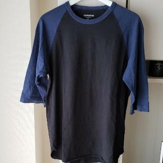 ノンネイティブ(nonnative)のノンネイティブ 七分袖シャツ size2(Tシャツ/カットソー(七分/長袖))