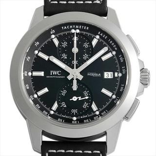 インヂュニア クロノグラフ スポーツ インジュニア 新品 メンズ 腕時計