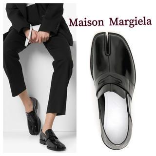 Maison Martin Margiela - 新品 maison margiela メゾンマルジェラ☆Tabi タビローファー
