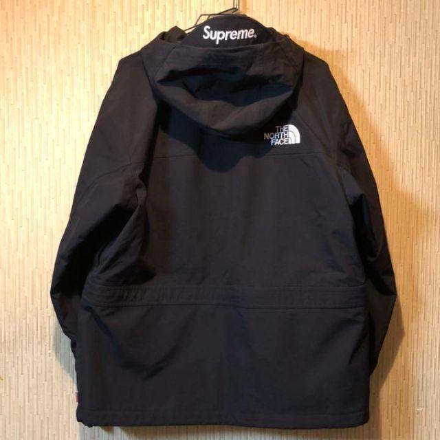 Supreme(シュプリーム)のシュプリーム north face expedition jacket 希少S メンズのジャケット/アウター(マウンテンパーカー)の商品写真