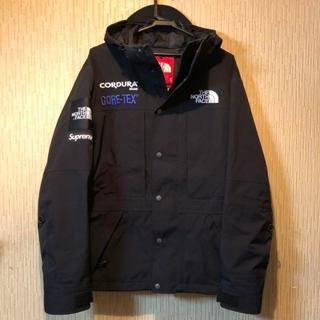 Supreme - シュプリーム north face expedition jacket 希少S