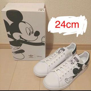 adidas - adidas STANSMITH Disney MICKEY