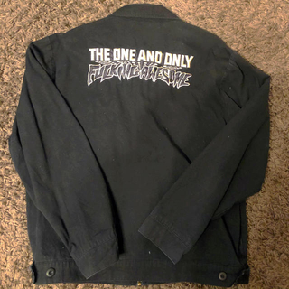 Supreme - fucking awesome ジャケット