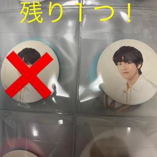 防弾少年団(BTS) - LYS テヒョン 缶バッジ