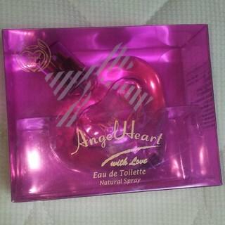 Angel Heart - エンジェルハートウィズラブ 48ml 香水 オードトワレ 新品未開封