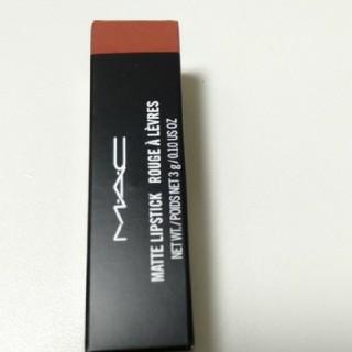 MAC - マック   リップスティック 617 ベルベット テディM
