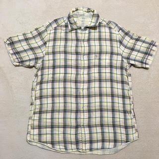 エーグル(AIGLE)のAIGLE(エーグル)半袖シャツ(シャツ)