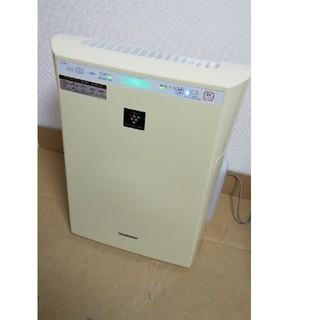 SHARP - お買い得✨インフルエンザウイルス、花粉対策に、シャープ加湿空気清浄機✨