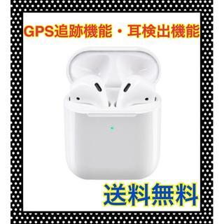 Bluetooth ワイヤレス イヤホン iPhone Android 高音質(ヘッドフォン/イヤフォン)