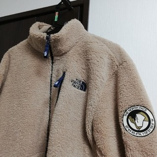 THE NORTH FACE - 新品 THE NORTH FACE リモフリースジャケット 希少2XL