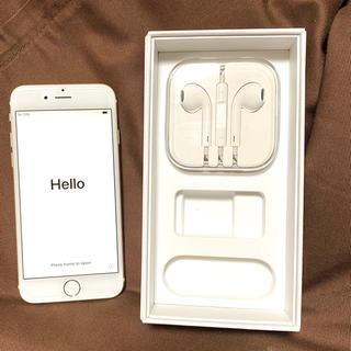 アイフォーン(iPhone)のiPhone6 (64GB)docomo(スマートフォン本体)