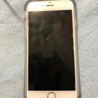 アイフォーン(iPhone)のiPhone6s (スマートフォン本体)