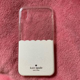 ケイトスペードニューヨーク(kate spade new york)のiPhoneケース(iPhoneケース)