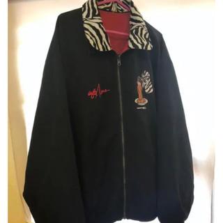 BEAMS - レフトアローン ジャケット