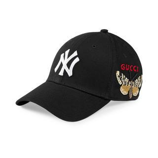 Gucci - Gucci Yankees グッチ ヤンキース 帽子 キャップ ハット