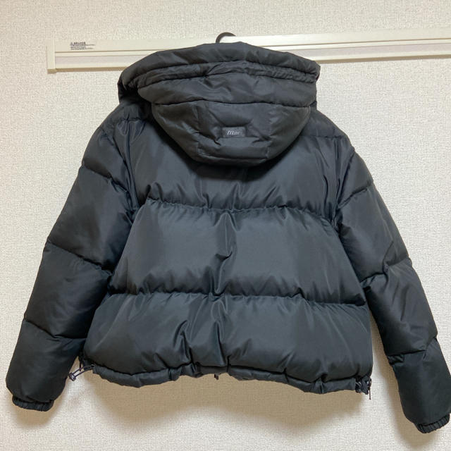 TODAYFUL(トゥデイフル)のmite ショート丈ダウン レディースのジャケット/アウター(ダウンジャケット)の商品写真