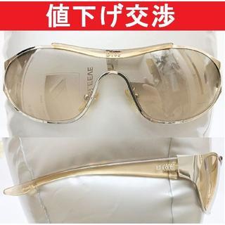 クリスチャンディオール(Christian Dior)の[新品]クリスチャンディオール Rider3F3 サングラス[正規](サングラス/メガネ)