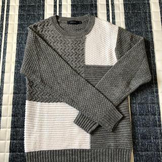 RAGEBLUE - RAGEBLUE ニット セーター 値下げ交渉大歓迎!