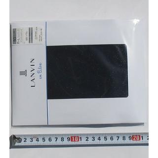 ランバンオンブルー(LANVIN en Bleu)の新品 LANVIN ランバン ラメ タイツ M-L 50デニール ストッキング(タイツ/ストッキング)